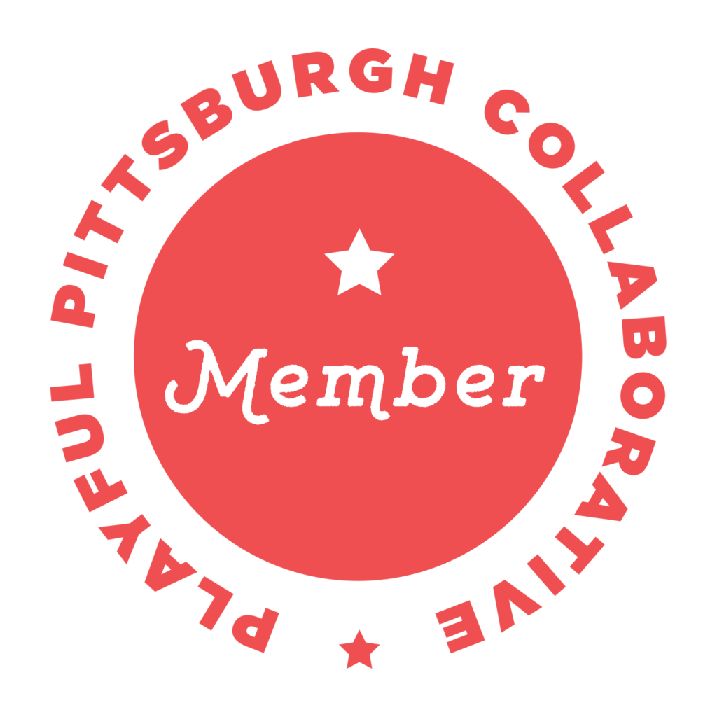 Playful Pittsburgh Collaborative Member Badge