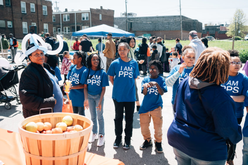 Pittsburgh Public Schools (PPS) Parent Summit